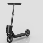 Energy Scooter